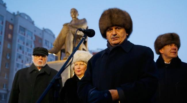 Türkiye ve Rusya her bakımdan ilişkileri geliştirecek