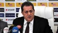Eskişehirspor yönetiminden devam kararı