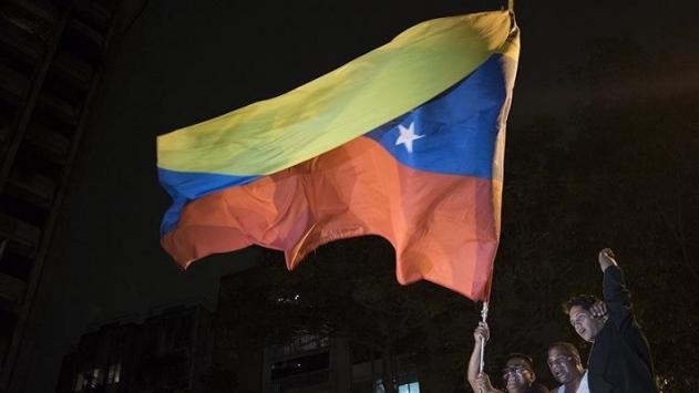 Venezuela Türkiye'den işlenmiş gıda ürünleri bekliyor