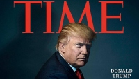 Time dergisi Donald Trumpı Yılın Kişisi seçti