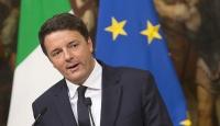 İtalya Başbakanı Matteo Renzi istifa etti
