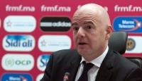 Infantino Dünya Kupası önerisini açıkladı