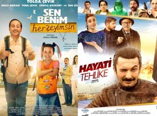 Sinemalarda bu hafta (9.12.2016)