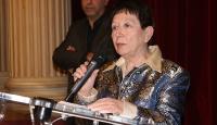 2016 Türk-Fransız Edebiyat Ödülü Oya Baydarın oldu