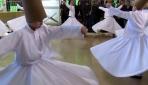 Şeb-i Arus törenleri başladı