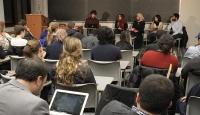 Georgetown Üniversitesi 15 Temmuz Gazileri Paneli