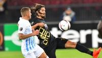 Osmanlıspor - Zürih maçı saat 19.00da