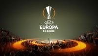 UEFA Avrupa Liginde günün programı