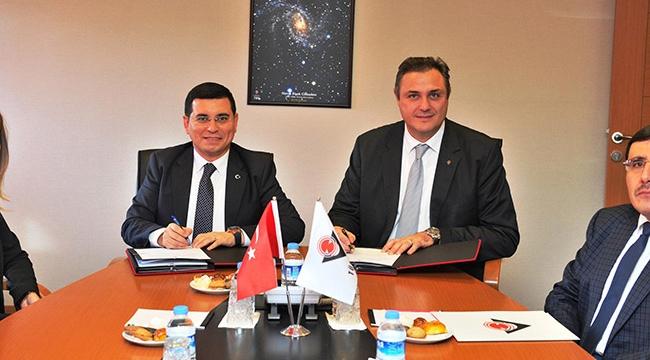 Antalya Kepez Bilim Merkezi 2018de hizmete açılacak