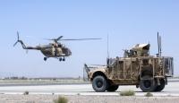 NATO, Afganistan konusunda Rusya, İran ve Pakistanı suçladı