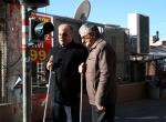Engelliler için trafik ışıklarında Türkçe ve Kürtçe sesli uyarı