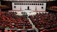 Meclis, yıl sonuna kadar yoğun gündemle çalışacak