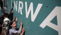 İsrail ablukası Gazzedeki yardım faaliyetlerini de etkiliyor