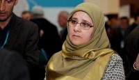 HDP İstanbul Milletvekili Hüda Kaya serbest bırakıldı