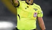 Süper Ligde 14. hafta hakemleri belli oldu