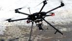 Bitlise termal kameralı drone