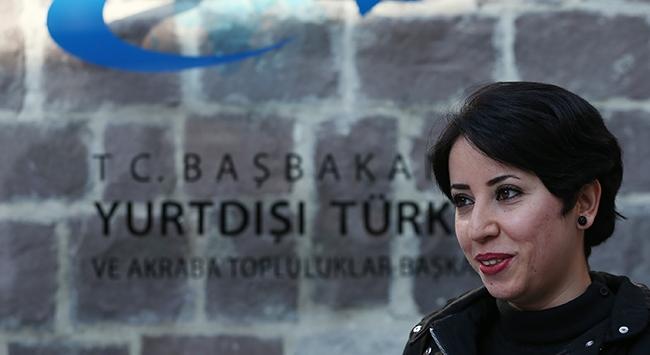 Türkiyedeki yabancı öğrencilerin Şeb-i Arus heyecanı