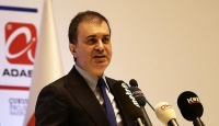"""""""Bizim için esas olan Türkiyenin milli çıkarlarıdır"""""""