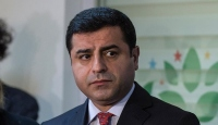 HDP Eş Genel Başkanı Demirtaş ifade verdi