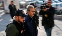 Kozmik Oda savcısı Bilgili tutuklama talebiyle mahkemeye sevk edildi