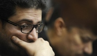 Mursinin oğlu Usame gözaltına alındı