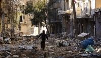 Rusya Dışişleri Bakanı Lavrov: Suriye ordusunun Halepteki aktiviteleri durdu