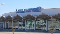 Siirtte otobüs terminali çalışmaları hızlandı