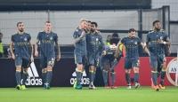 Feyenoord - Fenerbahçe maç özeti