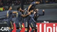 Fenerbahçe, grup lideri olarak tur atladı