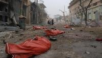 Halepte sivil yerleşim yerlerine saldırı: 46 ölü, 230 yaralı