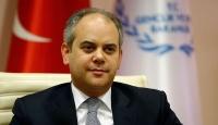 Gençlik ve Spor Bakanı Kılıç: Bu coğrafya büyük kahramanlar yetiştirdi