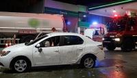 İstanbulda otomobile bombalı saldırı