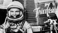 ABDli astronot John Glenn hayatını kaybetti