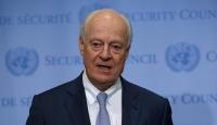BMden Suriyede barış görüşmeleri tekrar başlasın önerisi