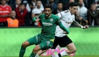 Beşiktaş ile Bursaspor 95. randevuda