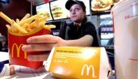 Fast food devi vergi kaydını taşıyor