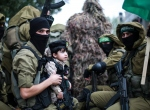 Hamasın 29. kuruluş yıl dönümü