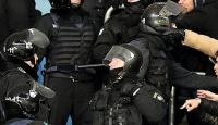 Ukraynada yine kavga