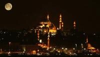 Müftülükten Yeni Cami açıklaması
