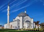 TDV yurt dışındaki camileriyle Müslümanları buluşturuyor