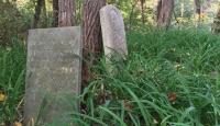 Çinde 2 bin yıllık mezarlar bulundu