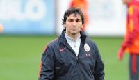 Galatasarayda Orhan Atik ile yollar ayrıldı