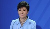 Güney Kore Devlet Başkanı Parkın yetkileri Başbakana devredildi