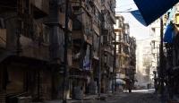 Halepte saldırılar durmadı