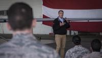 ABD Savunma Bakanı Carter Afganistanda