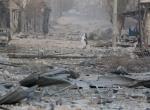 Doğu Halepte saldırılar durmadı