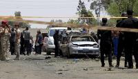Mısırda emniyet noktasına düzenlenen saldırıda 6 polis öldü