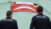 Almanyadaki cami saldırısının faili yakalandı