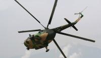 Düşen helikopterden iki hafta sonra 1 asker sağ kurtuldu