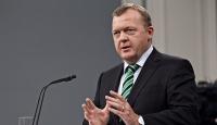 Danimarka Başbakanı Rasmussen Türkiyeye geliyor